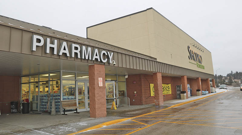 e3908ba252 Hot Springs  Shopko Hometown losing its pharmacy